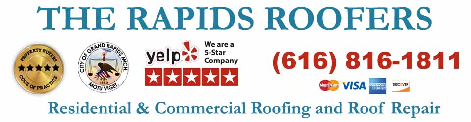 The Rapids Roofers